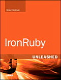 Ironruby Unleashed (Unleashed)