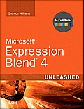 Microsoft Expression Blend 4 Unleashed (Unleashed)
