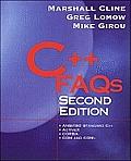 C++ FAQs