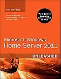 Microsoft Windows Home Server...