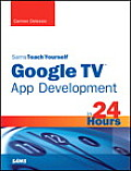 Google TV App Development in 24 Hours