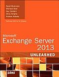Microsoft Exchange server 2013