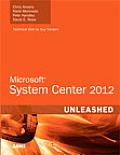 Microsoft System Center 2012 Unleashed (Unleashed)