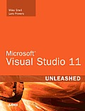 Microsoft Visual Studio 2012 Unleashed (Unleashed)