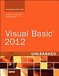 Visual Basic 2012 Unleashed (Unleashed)