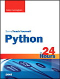 Python in 24 Hours Sams Teach Yourself 2nd Edition