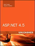ASP.Net 4.5 Unleashed (Unleashed)