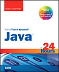 Java in 24 Hours Sams Teach Yourself Covering Java 8 7th Edition