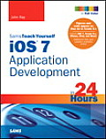IOS 7 Application Development in 24 Hours, Sams Teach Yourself (Sams Teach Yourself -- Hours)