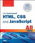 HTML, CSS and JavaScript All in One, Sams Teach Yourself: Covering Html5, Css3, and Jquery (Sams Teach Yourself)