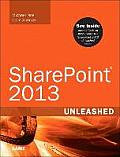 SharePoint 2013 Unleashed (online access included)