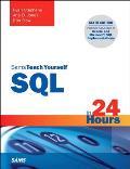 SQL in 24 Hours, Sams Teach Yourself (Sams Teach Yourself)
