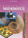 Exploring Mathematics Practice Workbook, Grade 6