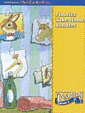Reading 2000 Phonics Take-Home Readers Grade 2