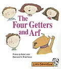 The Four Getters and Arf