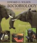Sociobiology (75 Edition)