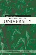Uses Of The University