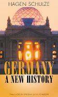 Germany A New History