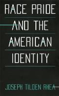 Race Pride and American Identity (97 Edition)