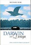 Darwin & Design Does Evolution Have A