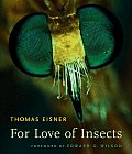 For Love of Insects Cover