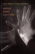 Inside Deaf Culture: ,