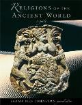Religions of the Ancient World: A Guide (Harvard University Press Reference Library) Cover