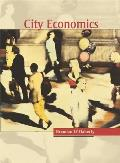 City Economics Cover