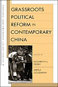 Grassroots Political Reform in Contemporary China