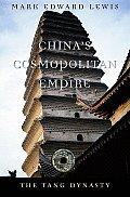 Chinas Cosmopolitan Empire The Tang Dynasty