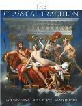 The Classical Tradition (Harvard University Press Reference Library) Cover