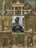 The Gates Unbarred: A History of University Extension at Harvard, 1910-2009 (Harvard University Extension School)