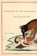Monsters of the Gevaudan (11 Edition) Cover