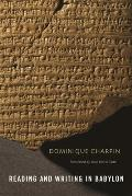 Reading & Writing in Babylon