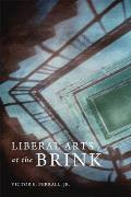 Liberal Arts at the Brink Cover