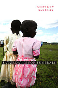 Saturday Is for Funerals Cover