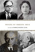 Makers of Modern India (11 Edition) Cover