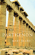 The Parthenon (Wonders of the World) Cover
