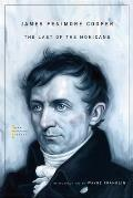 The Last of the Mohicans (John Harvard Library) Cover