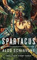 Revealing Antiquity #19: Spartacus
