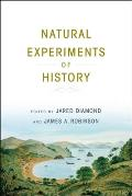 Natural Experiments of History (10 Edition)