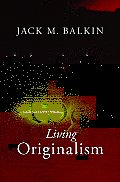 Living Originalism Cover