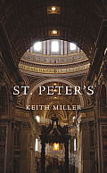 St. Peter's (Wonders of the World) Cover