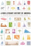 New Literary History of America (09 Edition)