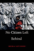 No Citizen Left Behind (12 Edition) Cover