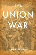 The Union War Cover