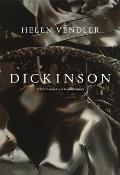 Dickinson: Selected Poems and Commentaries Cover