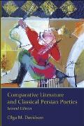 Comparative Literature and Classical Persian Poetics