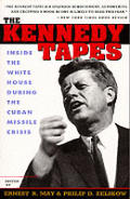 Kennedy Tapes Inside The White House Dur