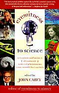 Eyewitness To Science (95 Edition)